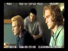 the Twilight saga: Eclipse every deleted scenes