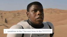 Star Wars + text posts