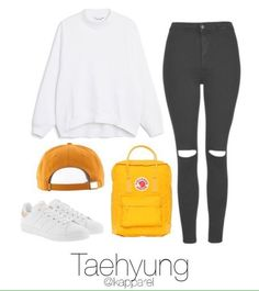 ⭐\\⭐«Taehyung ❤ inspired Outfits Bts»⭐\\⭐