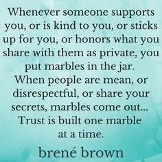 brene brown | relationship issues
