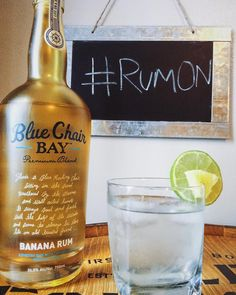 Best Chair Bay Banana Rum Recipe On Pinterest