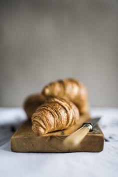 Croissant / Круассаны