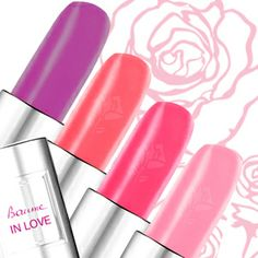 Introducing Baume in Love by Lancome – A new & easy way to experiment with color!