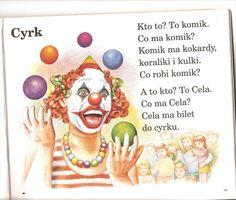 Polish Language, Education, Speech Language Therapy, Activities, Onderwijs, Learning