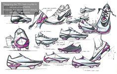Nike CR7 Mercurial Vapor X FG on Behance