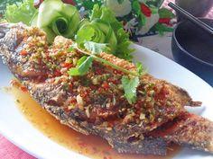 cach lam ca chien nuoc mam - Chỉ cần 10 phút bạn có món cá chiên nước mắm cực ngon, đúng vị Việt Nam cho bữa cơm gia đình.. Đọc Bếp Eva trên Eva.vn