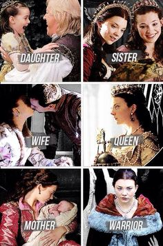 .Anne Boleyn. I don't believe that she was guilty of any of the affairs she was executed for.