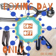 Special Boxing Day Sale
