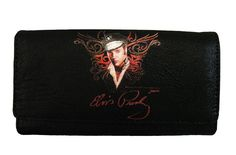 Elvis Presley Captain Wallet