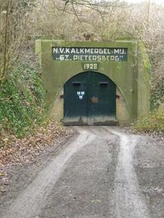 Fortification, Urban Exploration, Bunker, Shelters, Caves, Urban Decay, Netherlands, Holland, Abandoned