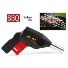 Mangal Körükleyici BBQ Fan