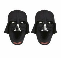 Darth Vader SLIPPERS Boy's 13/1 NeW Star Wars Slippers Darth Vader House Shoes #StarWarsSlippers #DarthVaderSlippers #DarthVaderHouseShoes #DarthVader