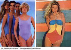 #bañadores #tendencias #swimsuit #trend #beach #fashion | www.stylefeelfree.com