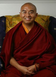 Meditation is really a process of nonjudgmental awareness. - Mingyur Rinpoche
