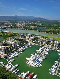 Royal Phuket Marina Thailand Up For Sale #thatdope #sneakers #luxury #dope #fashion #trending