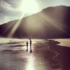 My fav beach Camburi