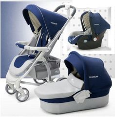3 IN 1 Luxury Baby Stroller  Price: 494.00 & FREE Shipping  #mybaby