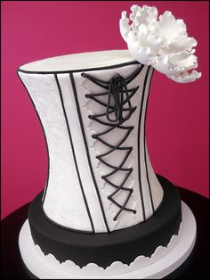 corset cake images - Google Search