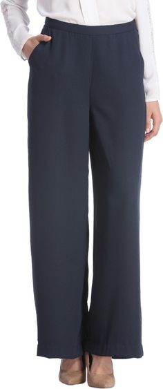 #Apparels #Women #Western Wear #Trousers & Capris #Trousers  Vero Moda Womens Casual Trouser