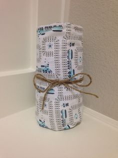 Train Fitted Sheet for Crib or Toddler Bed by SweetBabyJay on Etsy, $25.00