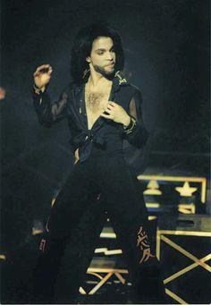 Since Prince's Passing (post Ur Pics part 2)