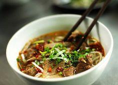 Recipe of the week: Beef Pho