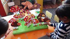 Activities For Kids, Autumn, Fall Season, Children Activities, Fall, Kid Activities, Petite Section, Kid Crafts
