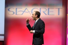 General session day 2 at the March 2015 SEACRET Direct convention Movement. #SEACRETmovement