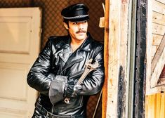"""QFest St. Louis Presents Local Premiere of Biopic """"Tom of Finland"""""""