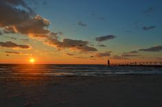 South Haven, Michigan © Brandace Myers 2015