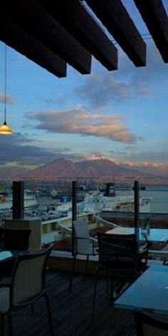 Napoli: Il Vesuvio - Napoli >> Sfoglia le Offerte!