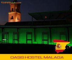 Oasis Backpackers Hostel a Malaga