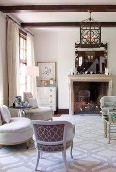 Stylish Interior Designs by LauraUmansky - Style Estate -