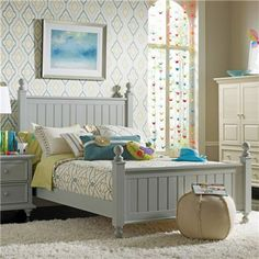 Young America myHaven Cottage Bed
