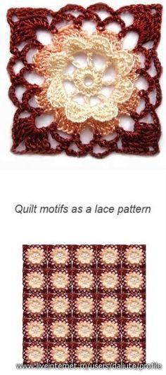 More than just Motifs...Pattern Ideas!