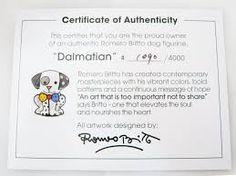 Resultado de imagem para certificado de autenticidade