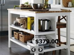 New Ikea Kitchen Island Stenstorp Kitchen Island Open Kitchens