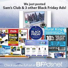 30 Black Friday Ad Scans 2018 Ideas Black Friday Ads Black Friday Ads