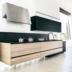 To make space for some stunning new Valcucine #kitchen releases, the Melbourne…