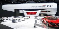 Audi - Salão do Automóvel