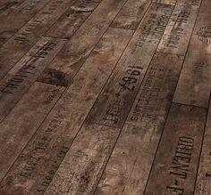 Mmm too cheesy? Parador Trendtime 2 Laminate Flooring Wine  Fruits Rustic Texture