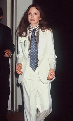 Diane Keaton has been one of my favorite people since I was a little girl.