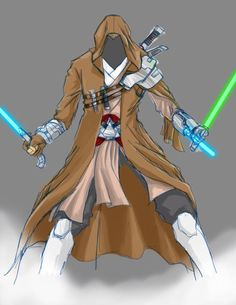 Assassins Creed, Jedi Cosplay, Star Wars Drawings, Star Wars Facts, Galactic Republic, Jedi Sith, Star Wars Concept Art, Star Wars Images, Superhero Design