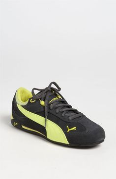 PUMA 'Fast Cat' Sneaker (Women) available at #Nordstrom