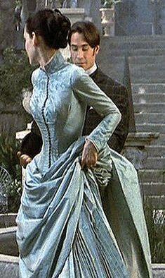 Costume film Bram Stoker's Dracula
