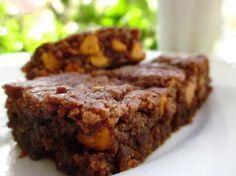 Butterscotch Fudge Bars Recipe