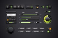 Full-size  http://dribbble.com/shots/741999-Interface/attachments/71506