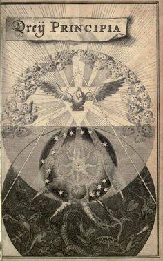 Espiritu y  Materia ...