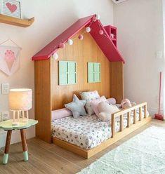 Image may contain: bedroom and indoor de habitacion de bebe