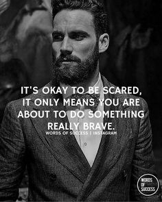 @24hoursuccess | Being scared means you are outside of your comfort zone where the growth is. Sharing is caring. Like us for daily dose of motivation. Follow Us on twitter https://twitter.com/VivekMotivatesU or @VivekMotivatesU Quotes Inspirational Motivational Originally posted at http://ift.tt/1TXMSFT For more Like us at http://ift.tt/1JmyUrh